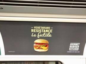 Gourmet Murder Kitchen: Why GBK's latest campaign is just lazymarketing.