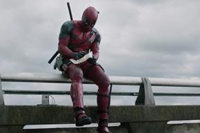 Deadpool: The (tit)bits that you haven'tseen