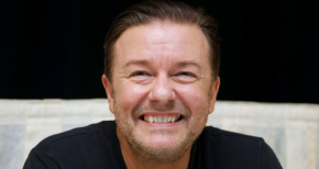 The lowest form of wit isn't sarcasm, it's offence; Ricky Gervais, his most offensive stand up ever and what this means for lazymarketers.